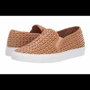 NWT Steve Madden Slip-On Shoes. Final Price